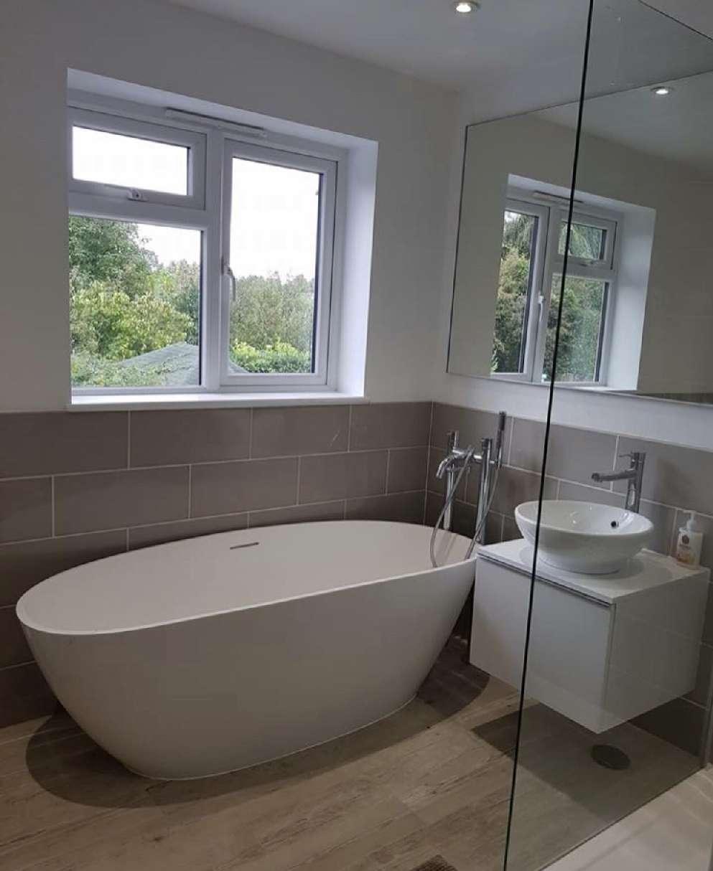 Right Renovations - Bathroom renovation