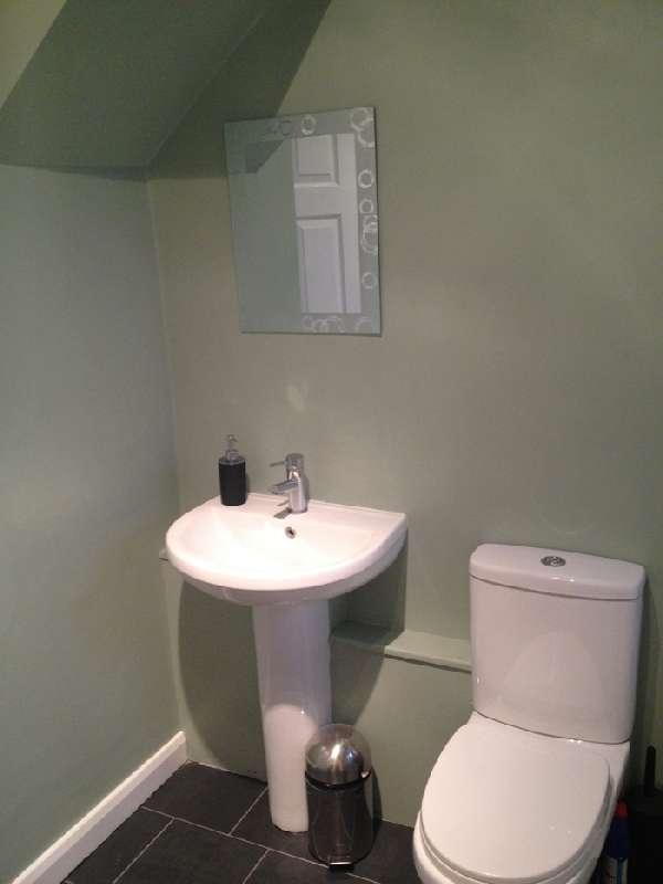 Right Renovations - bathroom suite