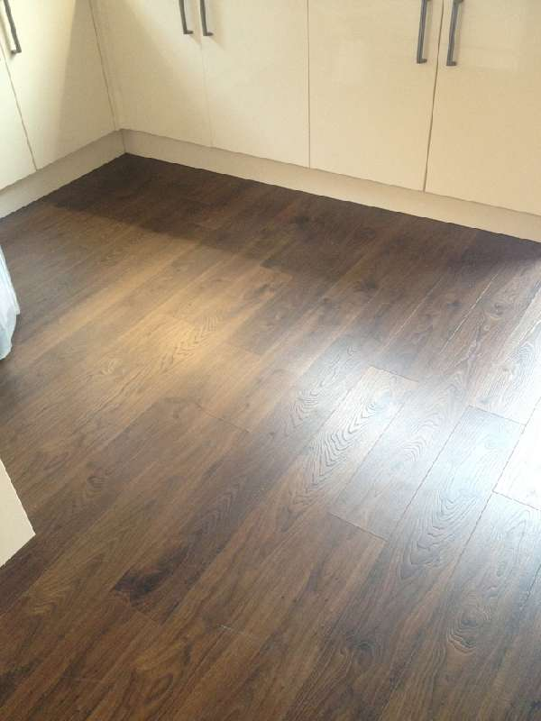Right Renovations - heated flooring